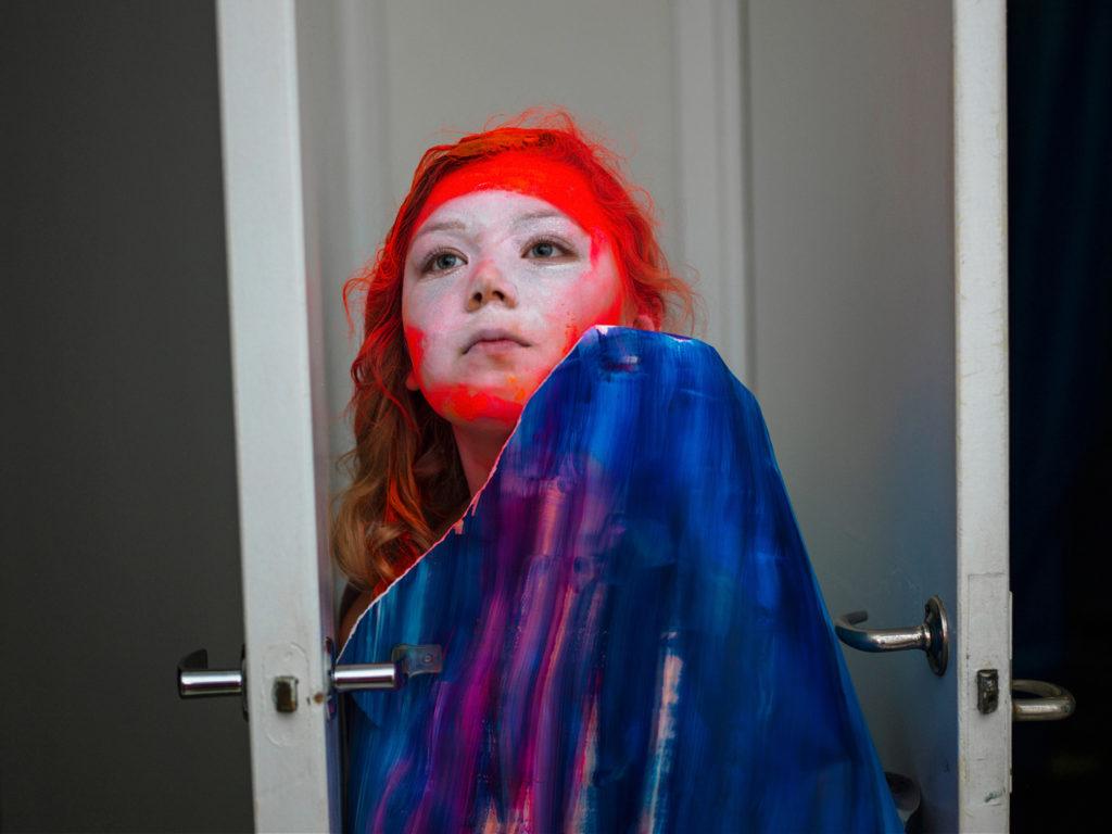 Sinikoski & Sinikoski: Ghosts Watching Over Me