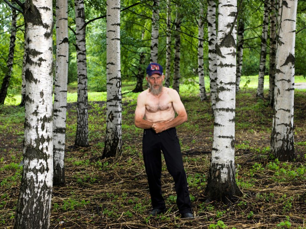 Aki-Pekka Sinikoski: Last Machos